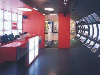 SERPİCİ's Mimarlık ve İç Mimarlık Architecture and INTERIOR DESIGN Paesaggio d'interni Ferro / Acciaio Nero