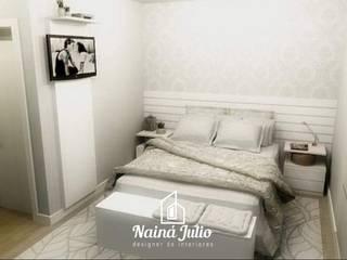 by Nainá Julio - Designer de Interiores