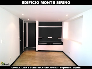 EDIFICIO MONTE SIRINO de GRUPO ARBITEK S.A.S