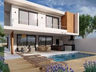 by adnssouza arquitetura e interiores