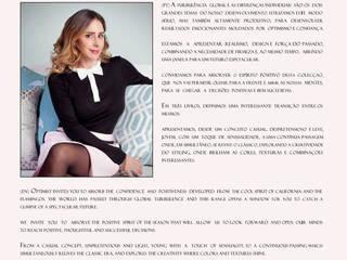 modern  by Aldeco Comércio Internacional S.A., Modern