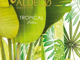 ทันสมัย  โดย Aldeco Comércio Internacional S.A., โมเดิร์น