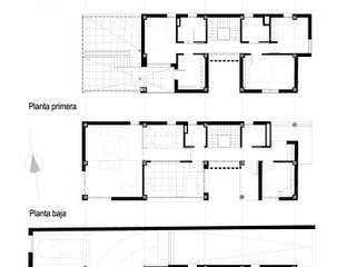 Diseño y proyecto de vivienda en Alicante de Elena de Frutos