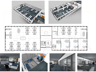 industrial  by Esca Projects BV, Industrial