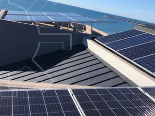 XUSOL Energía Solar Tejados