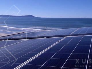 Oleh XUSOL Energía Solar Industrial