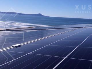 XUSOL Energía Solar Telhados