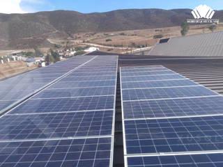 Oleh XUSOL Energía Solar Modern