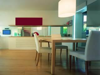 SERPİCİ's Mimarlık ve İç Mimarlık Architecture and INTERIOR DESIGN BedroomAccessories & decoration Komposit Kayu-Plastik Multicolored