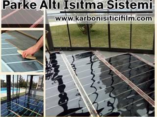 โดย Şah Zemin & Isıtma Sistemleri คลาสสิค