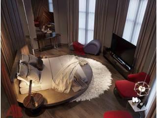 Thiết kế nội thất biệt thự Lâm Hạ Thiết Kế Nội Thất - ARTBOX