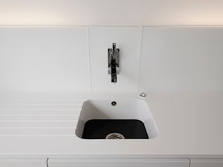 Weinkath GmbH KitchenSinks & taps White