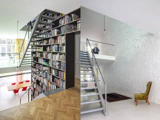 Vertical Loft van Shift architecture urbanism