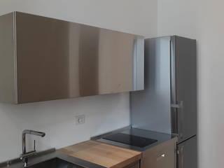 Кухня в стиле модерн от SteellArt Модерн