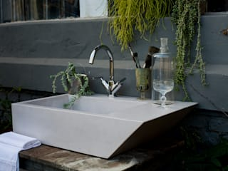 AQUBA BathroomSinks