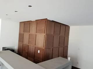 Carpinteria Fina de AAVE Diseño y Construcción Moderno