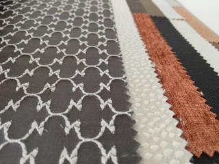 od EASYDEKOR Textiles de alto rendimiento Nowoczesny