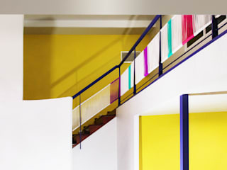 Escuelas de estilo  de Sentido Arquitectura, Moderno