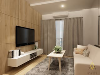 Thamrin Residence Apartment, Jakarta The Ground Market