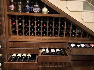 NEUSA MORO 酒窖