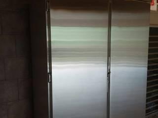 Холодильник для шуб с выносным холодильным блоком Beauty&Cold Гаражи