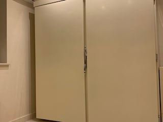 Два холодильника для хранения 24 шуб Beauty&Cold ГардеробнаяХранение