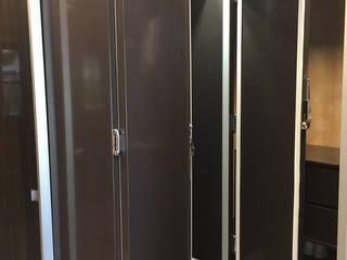 Шоколадный холодильник для шуб Beauty&Cold ГардеробнаяХранение Коричневый