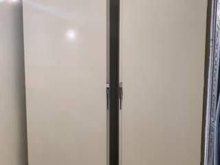 Два небольших холодильника для шуб в апартаментах в ЦАО Москвы от Beauty&Cold Классический
