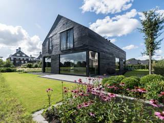 Villa PH van Ivo de Jong architect Modern