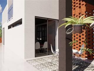 Diseño y proyecto de vivienda en Alicante de ArquiSEJOS - Diseño para tu casa