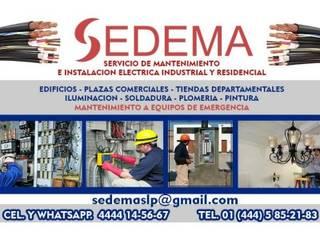 Oleh SEDEMA