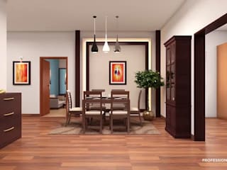 3D Walkthrough Animation Modern living room by ThePro3DStudio Modern