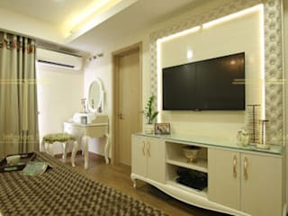 par Total Interiors Solutions Pvt. ltd. Éclectique