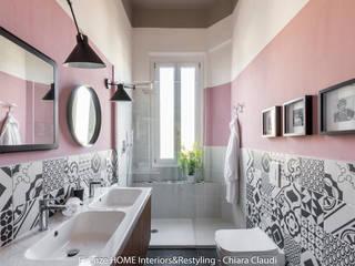 Foto Interiors Bagno moderno di Chiara Claudi - FIRENZE HOME DESIGN Moderno