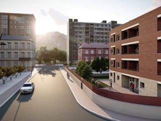 by Rexus Design 3D Mediterranean