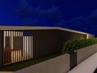 par MJARC - Arquitetos Associados, lda