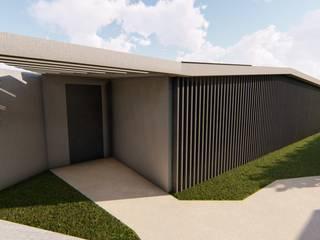 by MJARC - Arquitetos Associados, lda