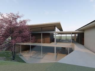 di MJARC - Arquitectos Associados, lda