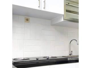 Cozinhas modernas por ADEA Studio Moderno