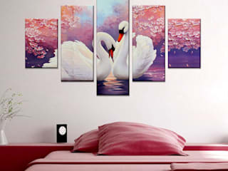 minimalist  by WallMantra, Minimalist