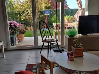 décoration maison familiale petit budget par Sabrine Ayadi Scandinave