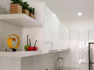 STOSA CUCINE CHILE KitchenSinks & taps