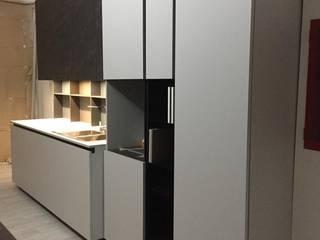 STOSA CUCINE CHILE Modern kitchen