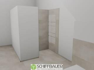 Fliesen Schiffbauer Baños modernos