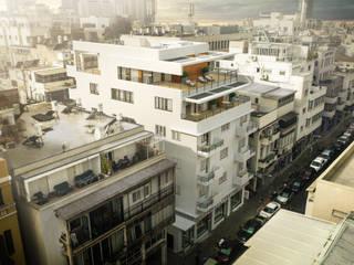 Tel-Aviv . Shenkin 16 от AEgroup Модерн