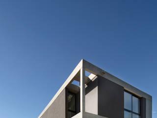 de Carbone Arquitectos Moderno