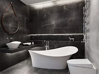 Modern bathroom by Salon HOFF Modern