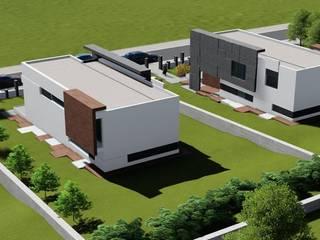 Yalova Villa Projeleri ArchSia Modern