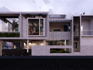 by MAP Architects Modern