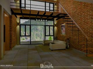 Mr and Mrs Mridul Residence by Bezalel Architects
